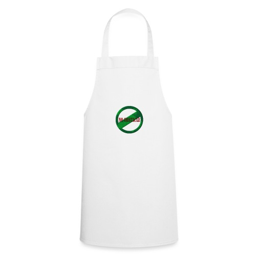 NO OBSTACLE - Cooking Apron