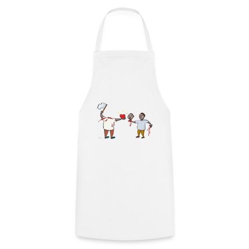 Forgiveness - Cooking Apron