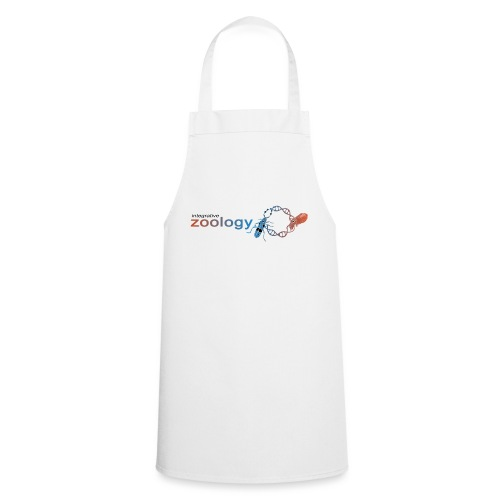 Integrative Zoology Department Logo (bright) - Cooking Apron