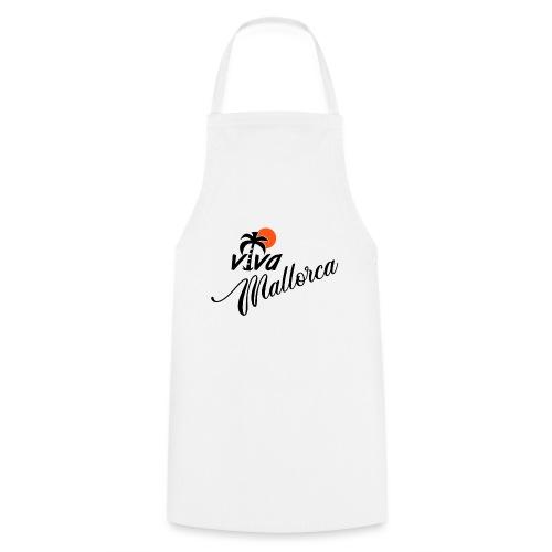 Viva Mallorca - Kochschürze