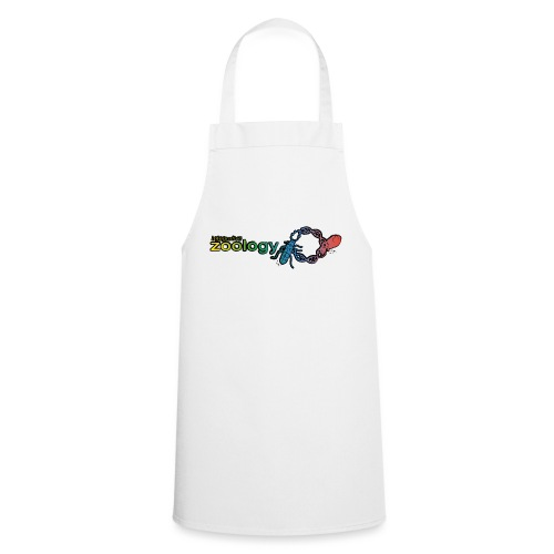 For Julia - Cooking Apron