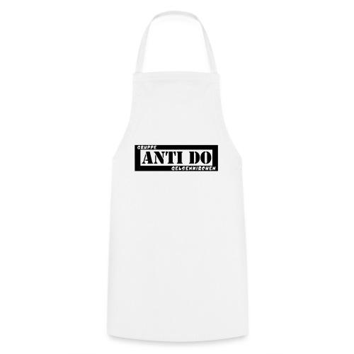 Anti Do - Kochschürze