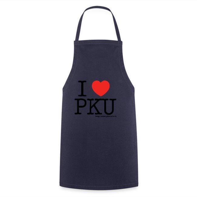 I love PKU