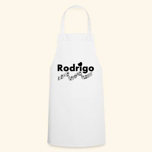 Rodrigo - Cooking Apron