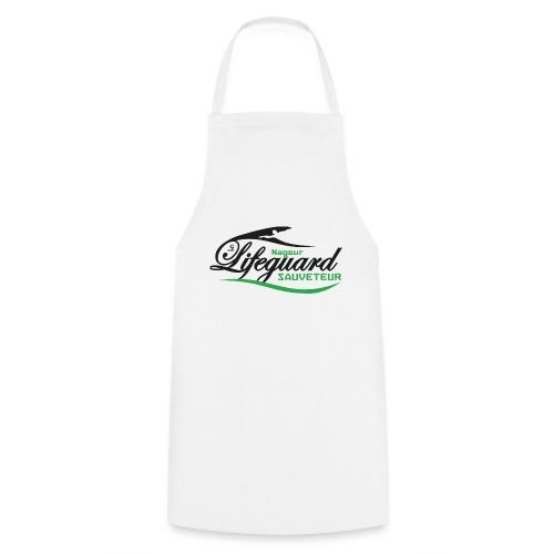 lifeguard NS - Tablier de cuisine