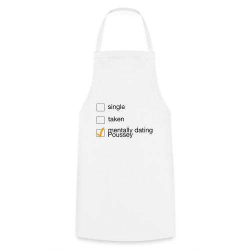 OITNB - Poussey - Tablier de cuisine