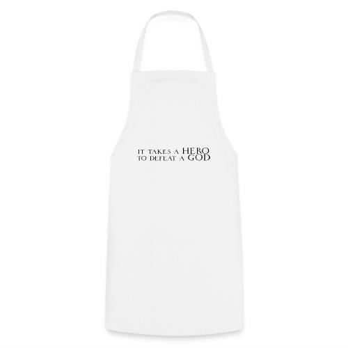 hero - Cooking Apron