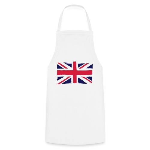vlag engeland - Keukenschort