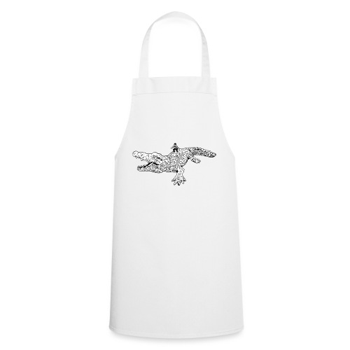 JUANCHO RIDES AGAIN MASTER - Cooking Apron