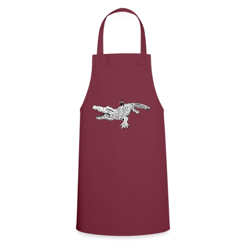 JUANCHO RIDES AGAIN MASTER - Cooking Apron