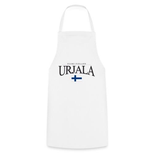 Suomipaita - Urjala Suomi Finland - Esiliina