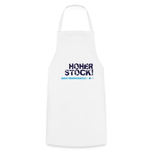 Unterbux Highsticking png - Kochschürze
