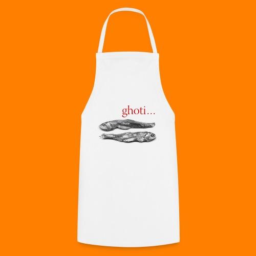 ghoti - Cooking Apron