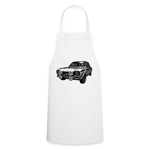 Mk1 Escort - Cooking Apron