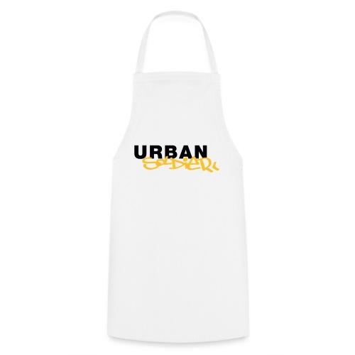 Urban Soldier Classic Solo Logo - Kochschürze