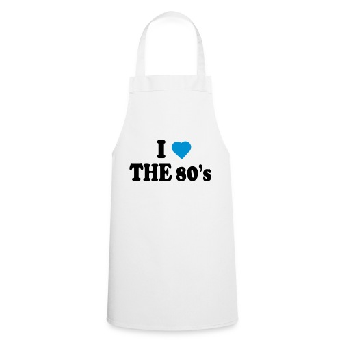I love the 80's - Kokkeforkle