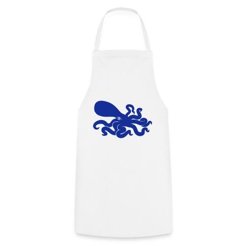 Kraken/Poulpe - Tablier de cuisine