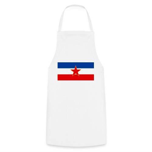 Socialist Federal Republic of Yugoslavia (1945- - Cooking Apron