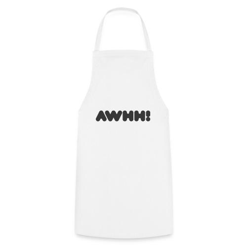 awhh - Kochschürze