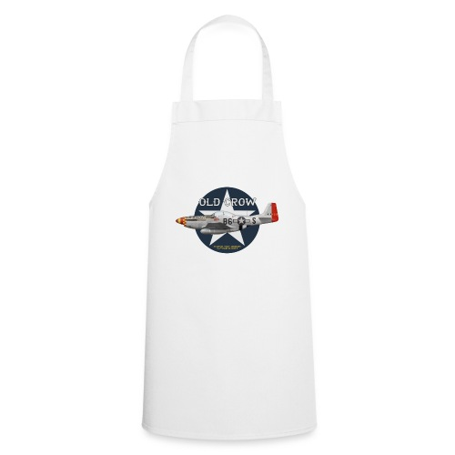 P-51 Old Crow - Cooking Apron