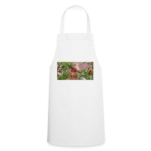 mogli redhead2 - Kochschürze