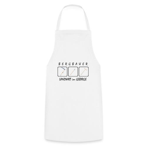 Bergbauer - Kochschürze