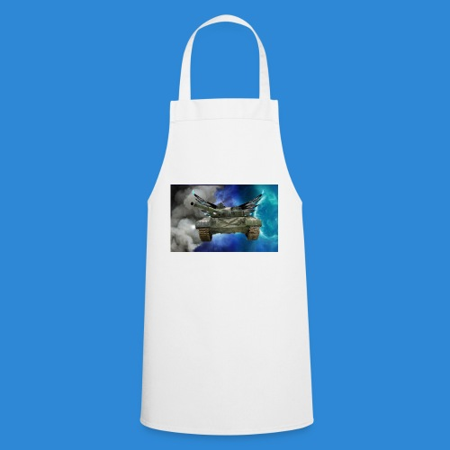 T72 - Cooking Apron