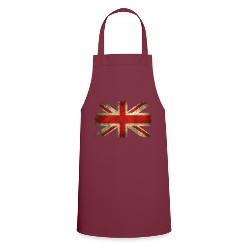 GB - Tablier de cuisine