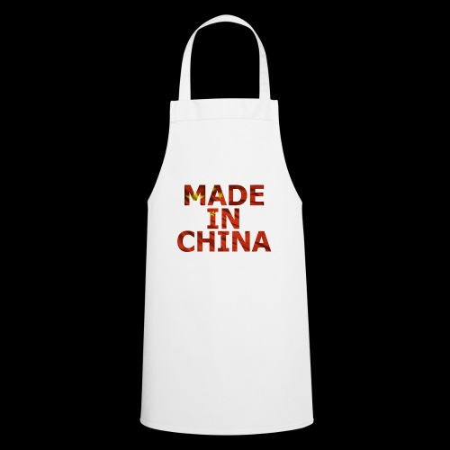 made in china - Tablier de cuisine