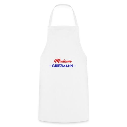 Tee-shirt femme Madame - Tablier de cuisine
