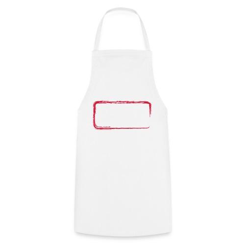 Rahmen_01 - Kochschürze