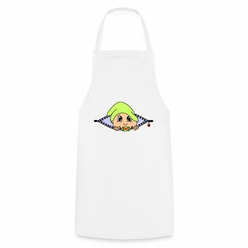 Zwerg - Kochschürze
