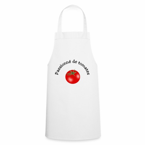 Tomate rouge - Cooking Apron