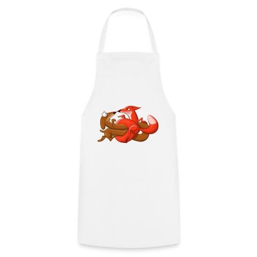 Schlaufendackel - Kochschürze