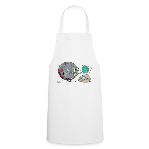 Memories - Cooking Apron