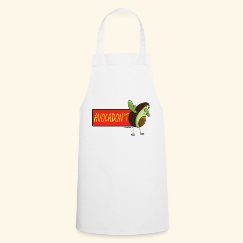 AvocaDON'T - Cooking Apron