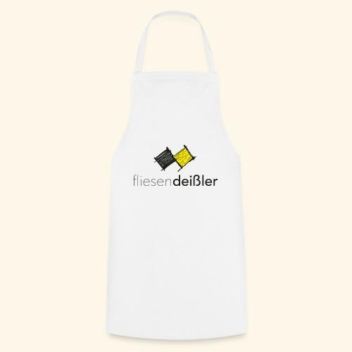 fliesendeißler-2018-safe - Kochschürze