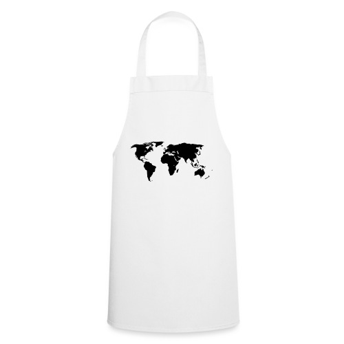 World Outline - Cooking Apron
