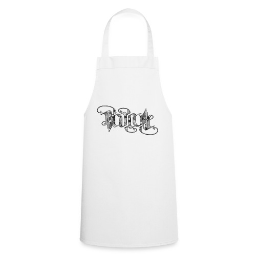 Popcu lt Camo Grey - Cooking Apron