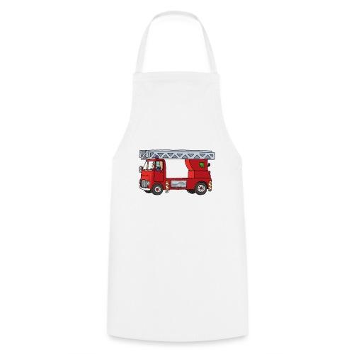 Drehleiter - Kochschürze