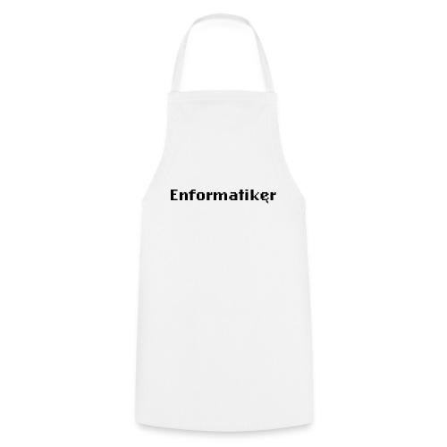 Enformatiker- Cursor - Kochschürze