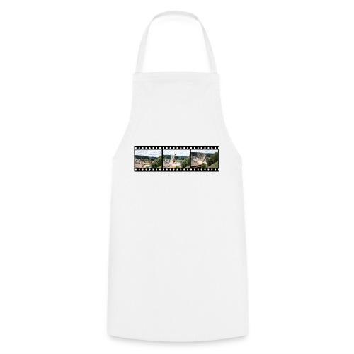 WanderKaminFall - Kochschürze