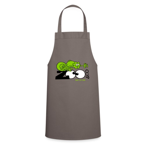 Zooco Chameleon - Cooking Apron