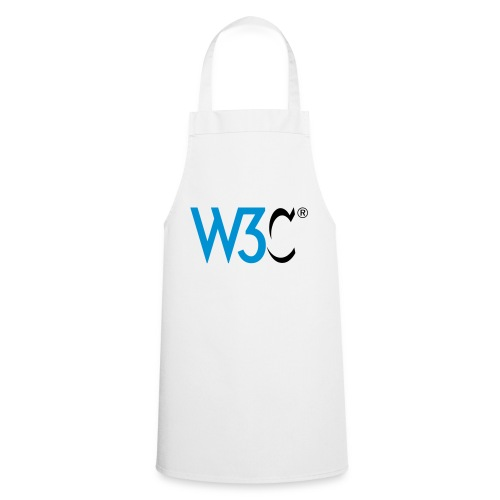 w3c - Cooking Apron