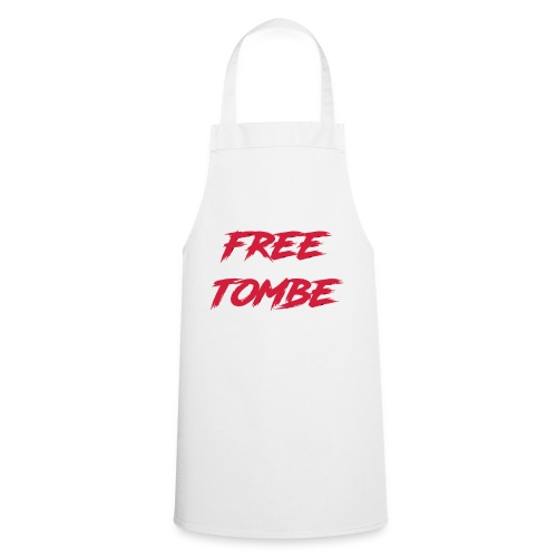 FREE TOMBE AI - Kochschürze