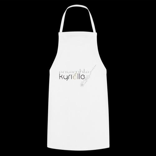 Ensemble Kyrielle - Logo - Tablier de cuisine