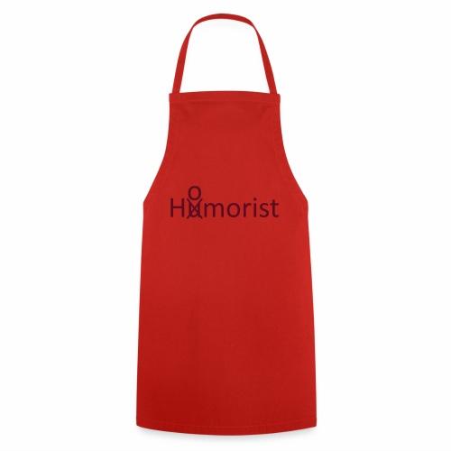 HuOmorist - Kochschürze