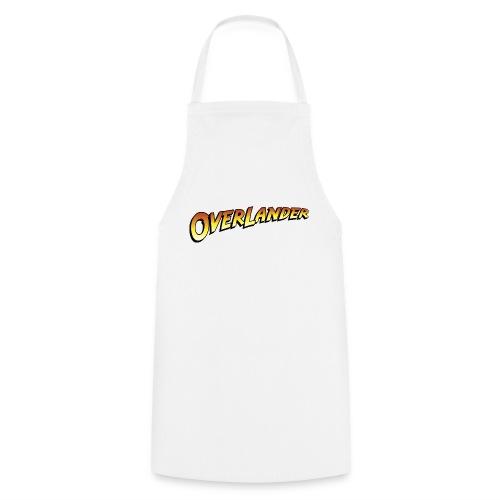 Overlander - Autonaut.com - Cooking Apron