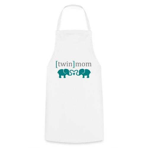twinmomelefant - Kochschürze