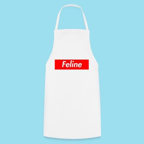 FELINE Supmeme - Kochschürze